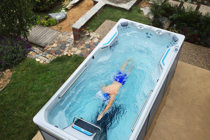 Fitness- und SwimCross Systeme | Endless Pools Österreich