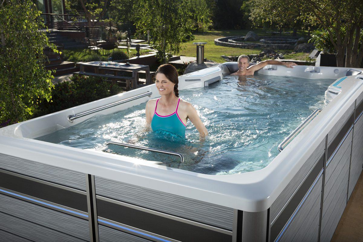 Endless Swim Spa E Price
