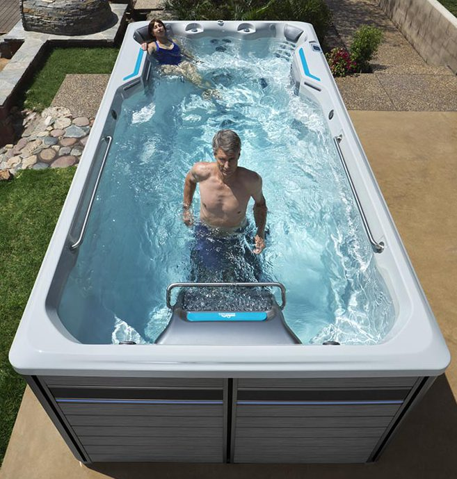Swim Spa: Endless Pools Swim Spa Price