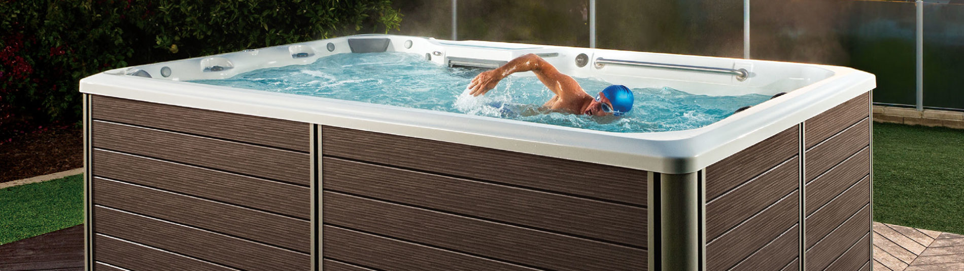 Swimcross Exercise Systems Jetted Swim Spa Resistance Pools Endless Pools Fitness Systems